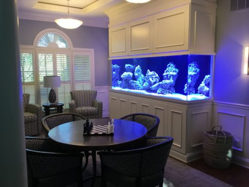 550 gallon Rectangle Formal Dining Room