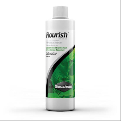 Flourish Trace 500ml